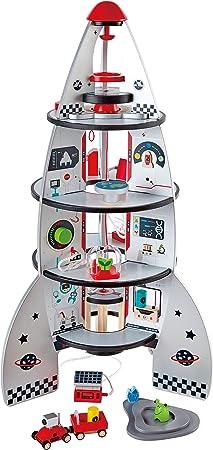 ¡Emprende tu propio viaje espacial imaginario!,Juega con un amigo y cread una historia interplanetar