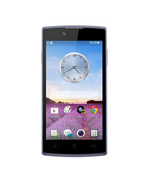 Oppo Neo R831 (Grey): Amazon in: Electronics