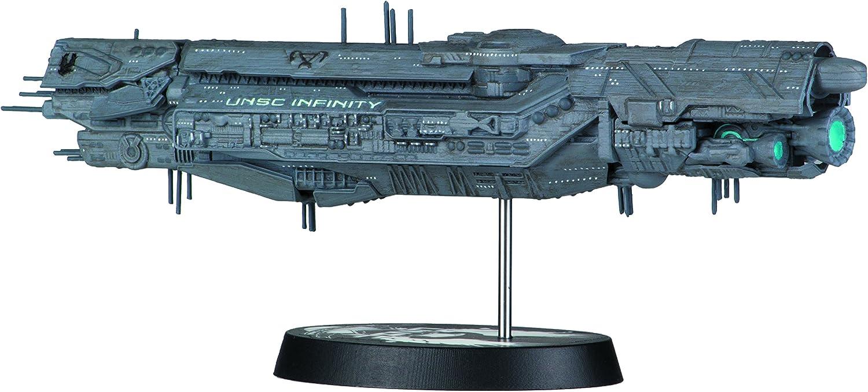 REPLICA di Halo UNSC Infinity 23 cm spedizione APR150079 Dark Horse