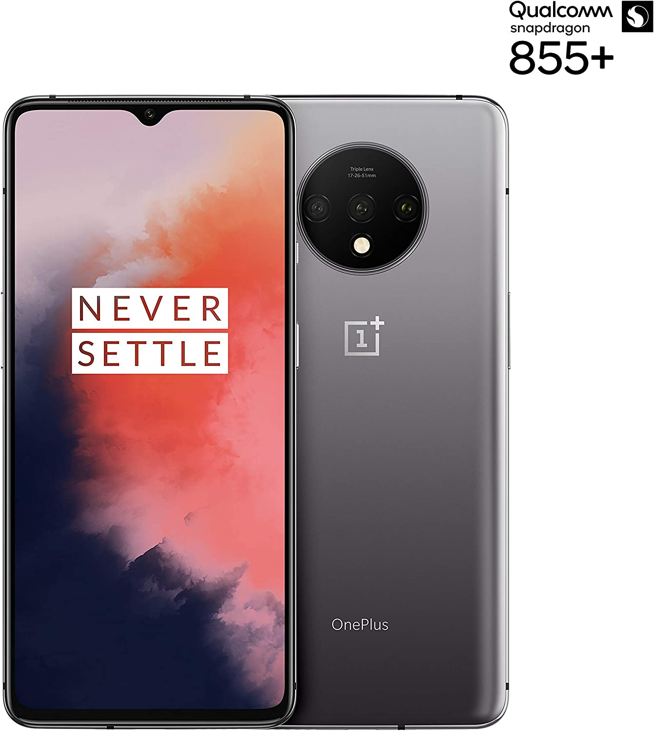 OnePlus 7T mit Stock Android