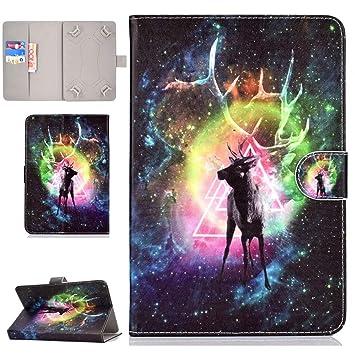 8.0 Inch Tablet Case,Funda Protectora para Tableta de 7.5 a ...