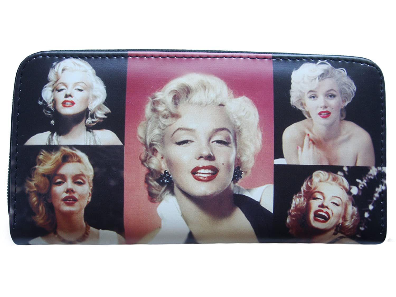 Amazon.com: Marilyn Monroe Retro Photo Collage ID titular ...