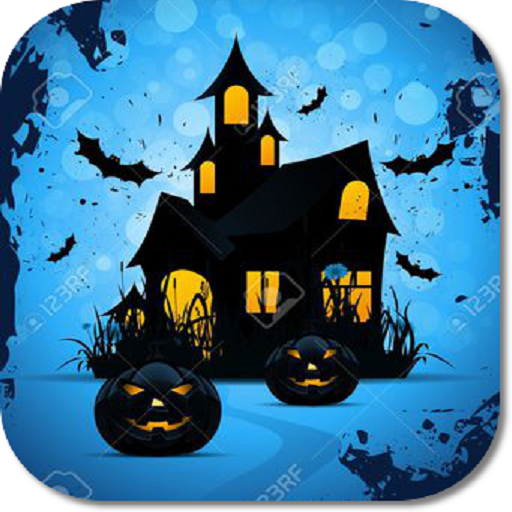 Halloween HD Wallpapers]()