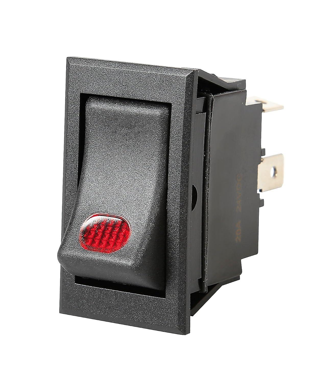 Lampa 45553 Interruttore con Spia