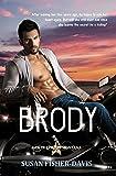Brody Men of Clifton, Montana Book 3