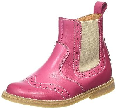f5c68c177c0885 Froddo Girls Chelsea Boots