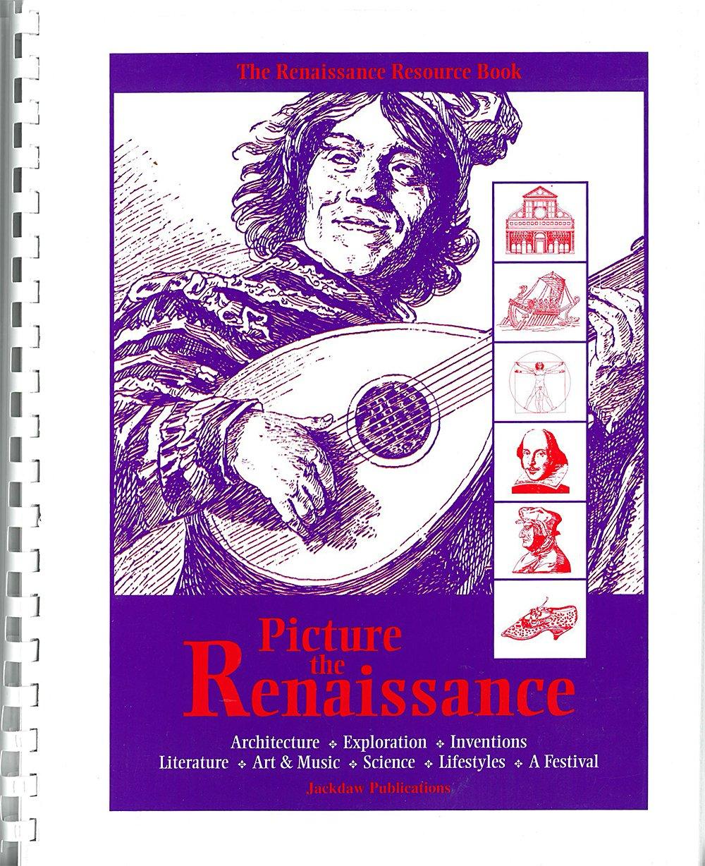 Download Picture the Renaissance PDF