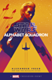 Alphabet Squadron (Star Wars) (English Edition)