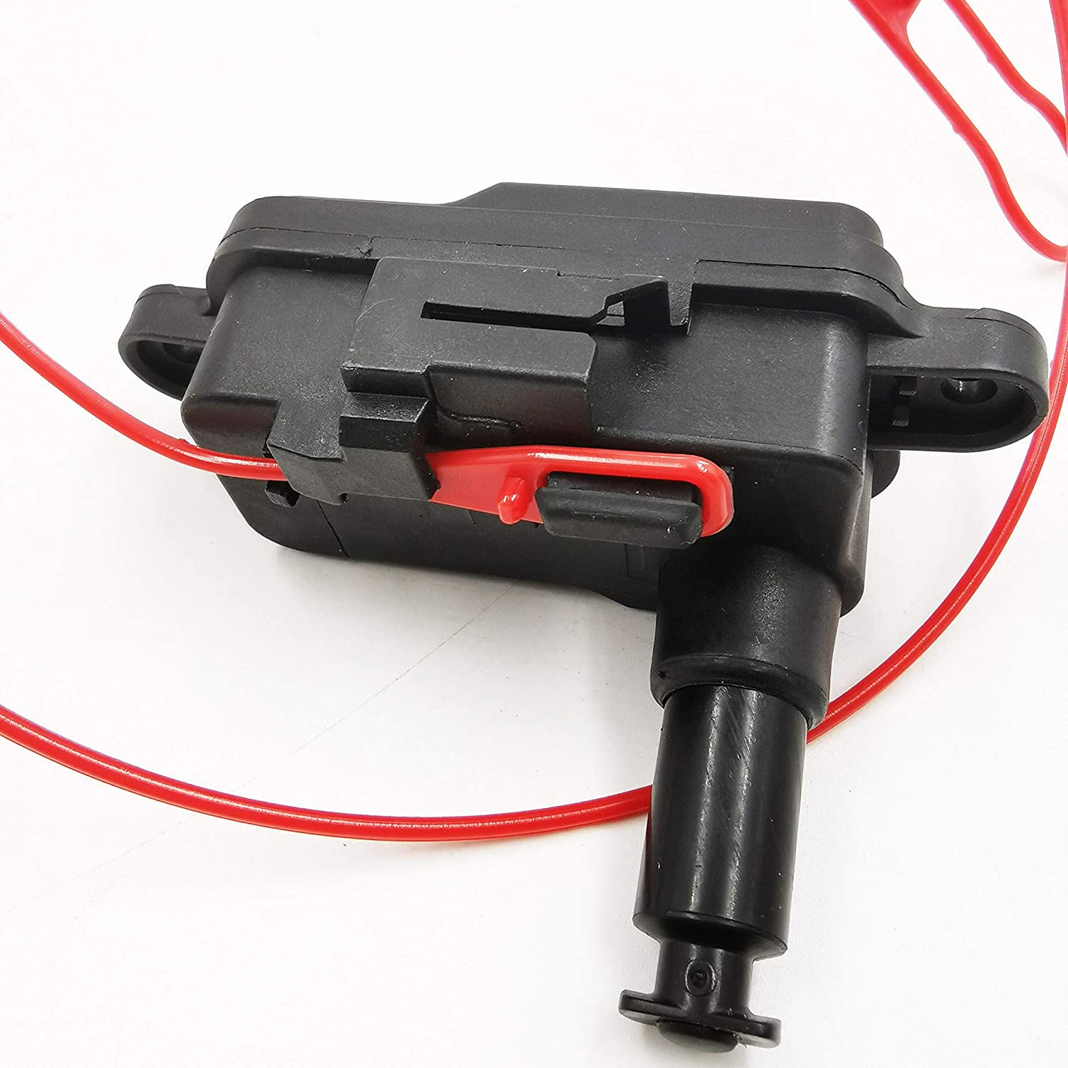 Fuel Filler Door Lock Actuator Compatible for A3 A6 A7 Q3 Q7 RS5 RS7 S3 S6 S7