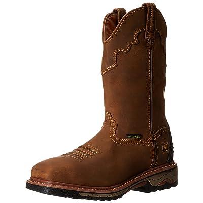 Dan Post Men's Blayde Steel Toe Work Boot | Industrial & Construction Boots