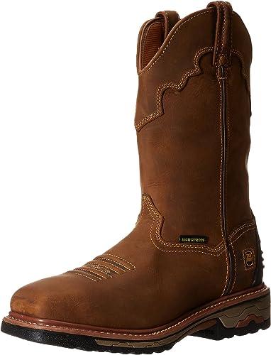 Blayde Steel Toe Work Boot