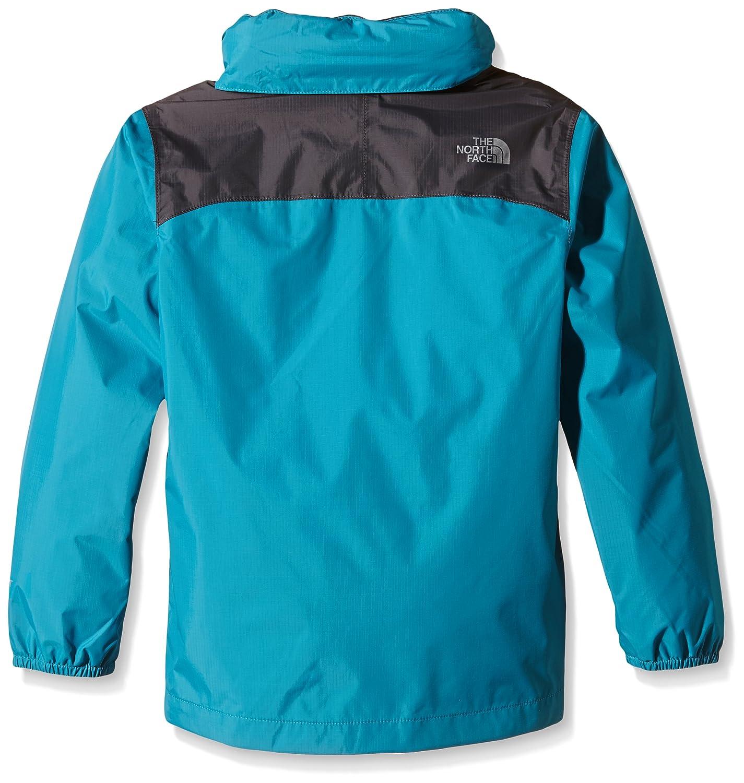 65c44828c The North Face Kids Boy's Resolve Reflective Jacket (Little Kids/Big Kids)