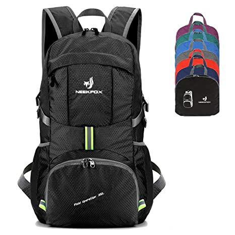 Camping & Hiking Travel Backpack Waterproof Large Capacity Breathable Nylon Outdoor Mountaineering Bag Diamond Shaped Folding Backpack Less Expensive Climbing Bags