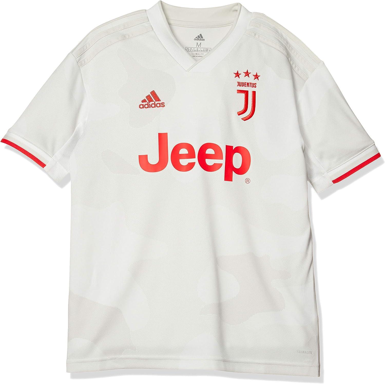 Amazon Com Adidas Juventus Away Kids Jersey 2019 2020 Clothing