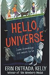 Hello, Universe Kindle Edition