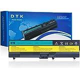 Dtk® Batterie Haute Performance pour Ordinateur Portable Lenovo Ibm Thinkpad W530 / W530i / L430 / L530 / T430 / T430i T530 / T530i Series (0A36303) [4400MAH-6CELL]