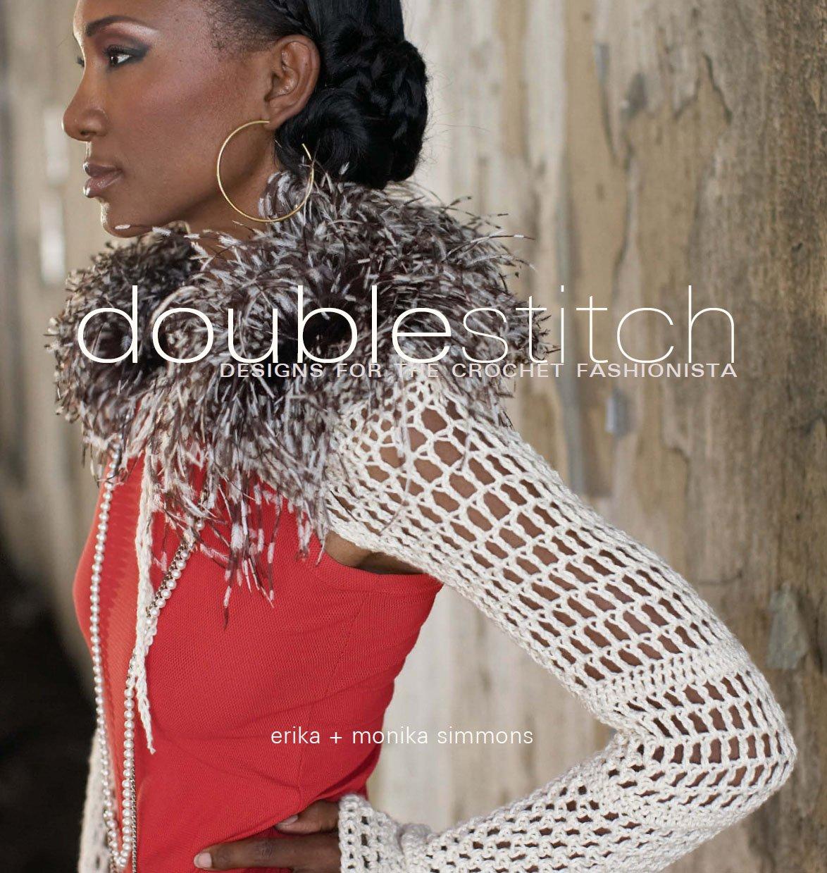 Double Stitch: Designs for the Crochet Fashionista pdf epub