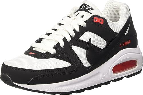 Nike Air Max Command Flex GS, Sneakers Basses garçon