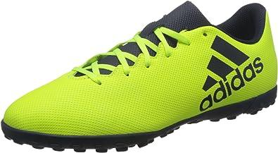 adidas X 17.4 TF, Chaussures de Football Homme