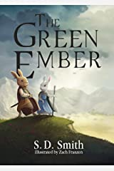 The Green Ember (The Green Ember Series Book 1) Kindle Edition