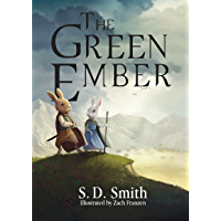 The Green Ember (The Green Ember Series Book 1) (English Edition)