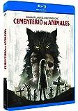 Cementerio de Animales (BD) [Blu-ray]