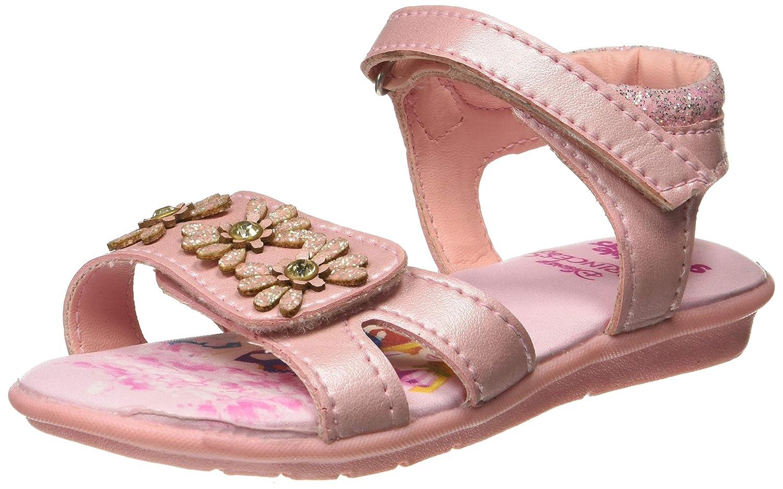Disney Bubblegummer Boy's Carlos White Indian Shoes - 2 UK/India (35 EU)(3511859)