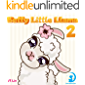 Betty Little Llama 2: Betty don't want to read a book | Llama Before Sleep Bedtime Story Book for kids age 2-6 years old | Gifts for girls (Betty the llama)