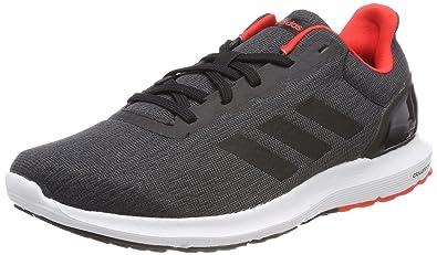 adidas Cosmic 2, Chaussures de Running Homme, Noir (Core noir/Core noir/Grey 0), 40 EU