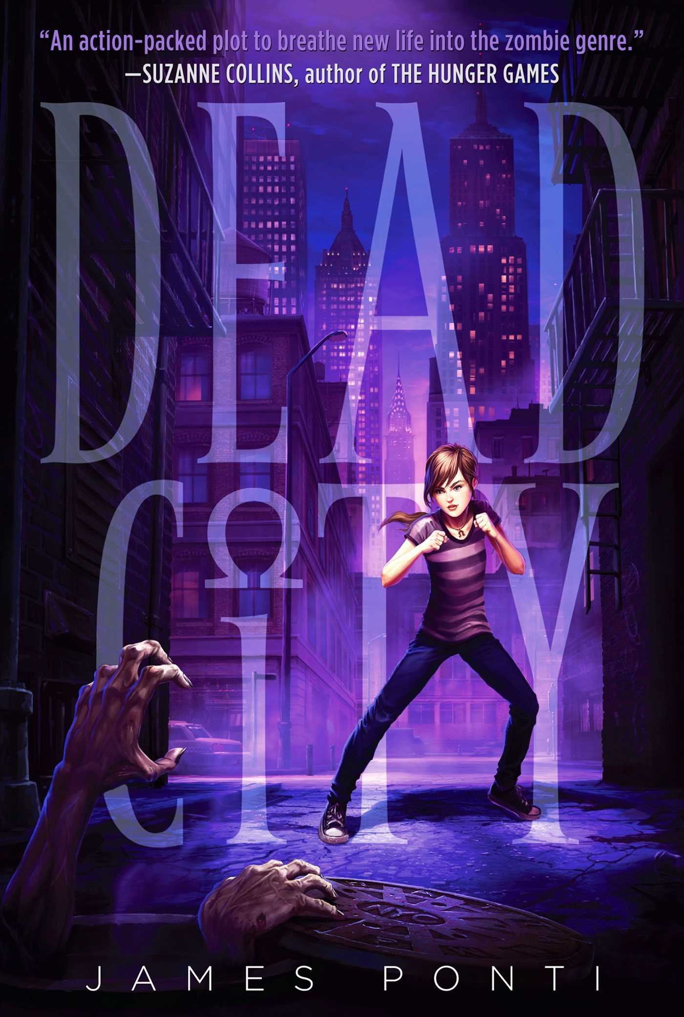 Image result for dead city