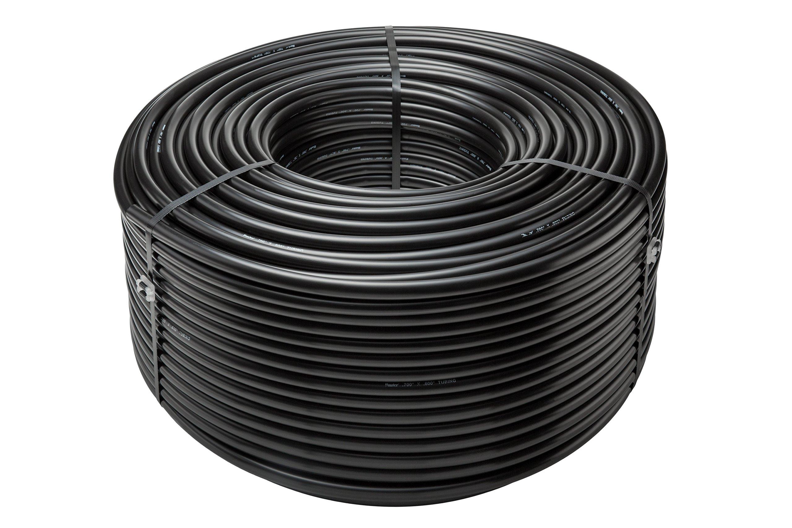 Hunter TWPE-700-1K 1/2'' Polyethylene Tube, 1000' by Hunter