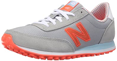 new balance orange grau