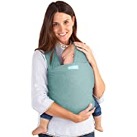 Moby Elements Wrap Carrier, Hydro