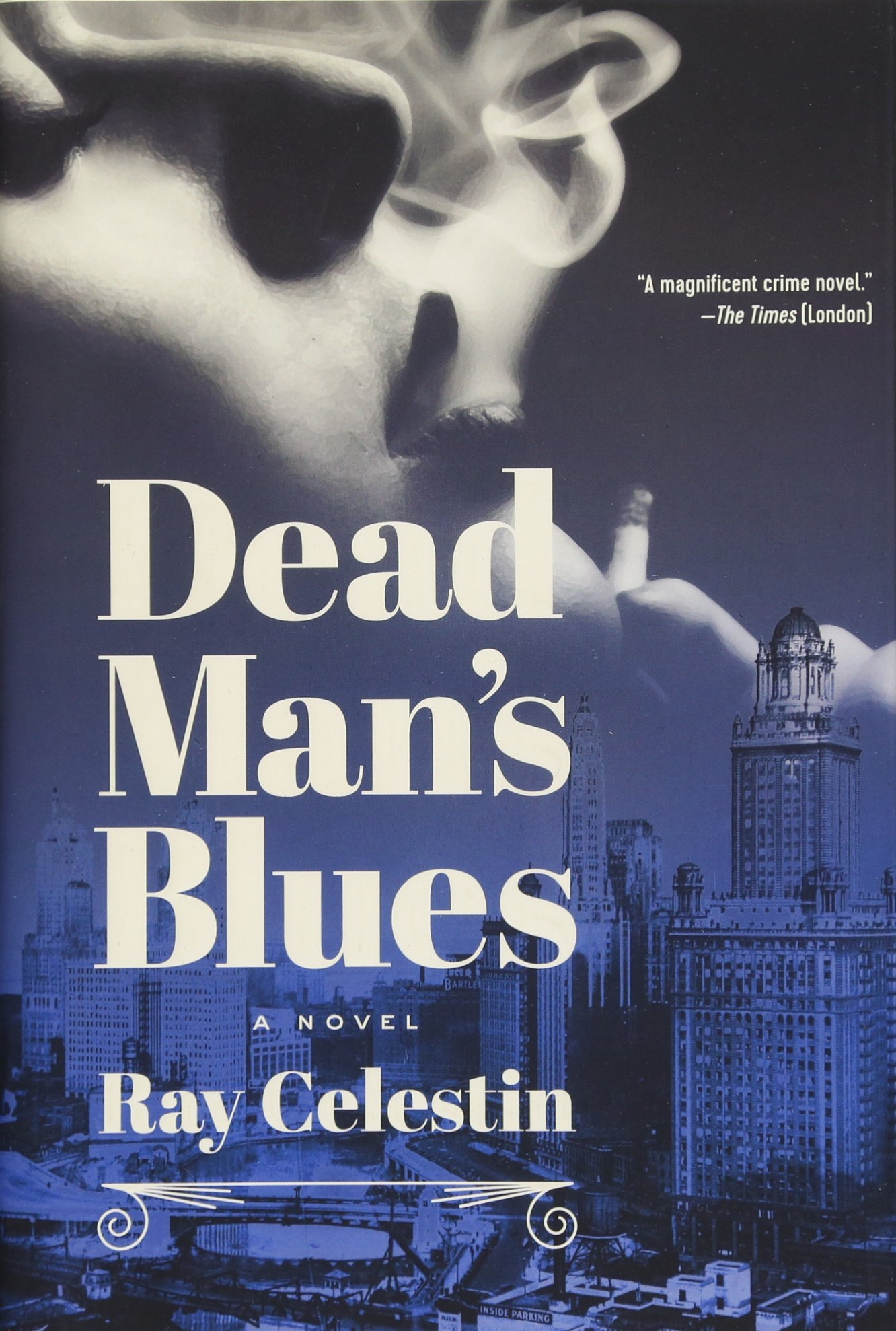 Download Dead Man's Blues: A Novel PDF