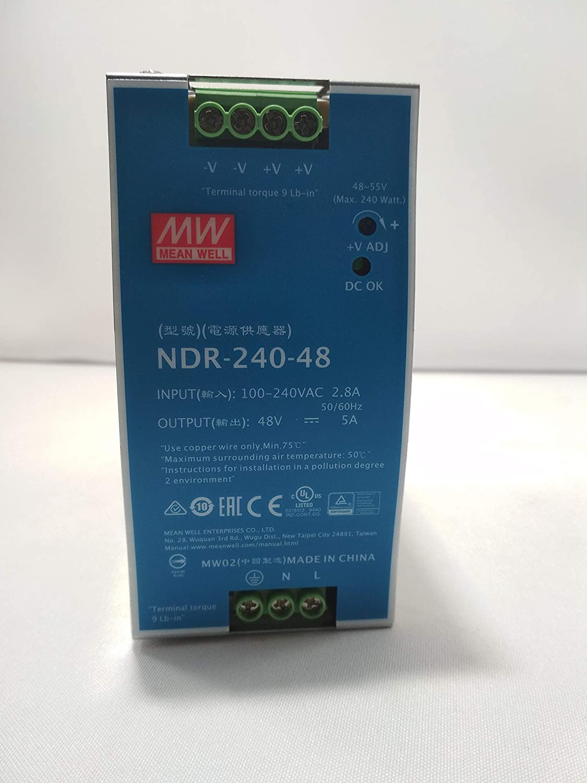 Planet PWR-240-48 convertisseur électrique 240 W