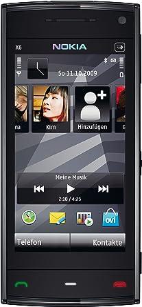 Facebook browser for nokia x6 16gb