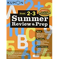 Summer Review & Prep: 2-3