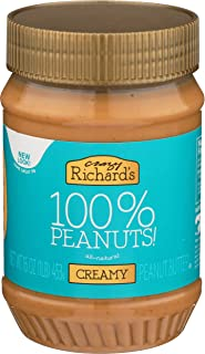 product image for Megan Little Crazy Richard's Peanut Butter Company