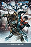 Nightwing Vol. 2: Night of the Owls (The New 52)-
