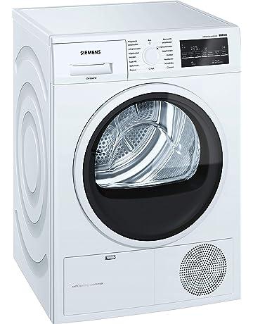 Siemens IQ500 WT45W4A2 Warmepumpentrockner A 236 KWh 800 Kg Selbstreinigender