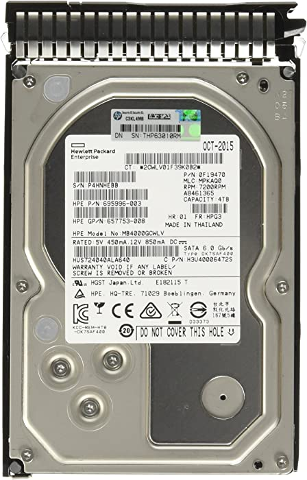 Top 10 Hard Drive For A Pavillion Hp 20