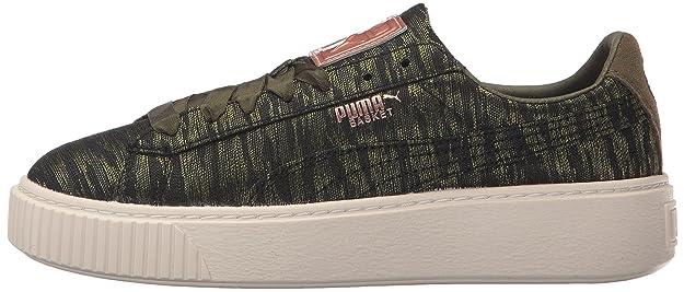 Basket Platform Vr Platform Sneakers