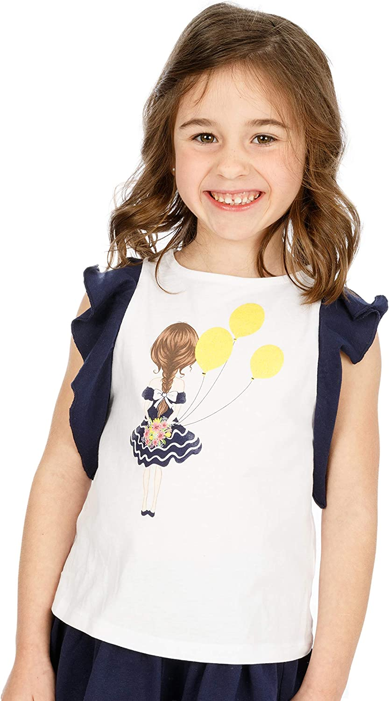Top Top Girls Carye T-Shirt