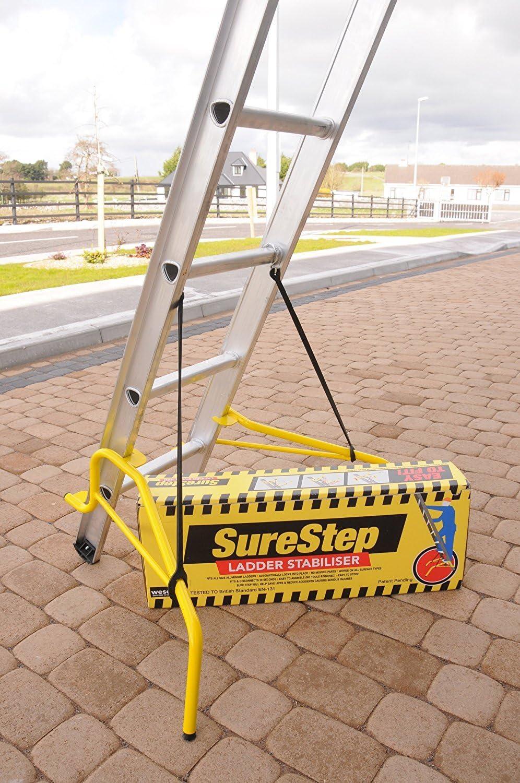 Outifrance 8840510/Estabilizador de escalera SureStep