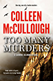 Too Many Murders (Carmine Delmonico Book 2)