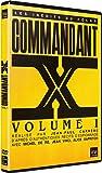 Le commandant X vous parle, saison 2