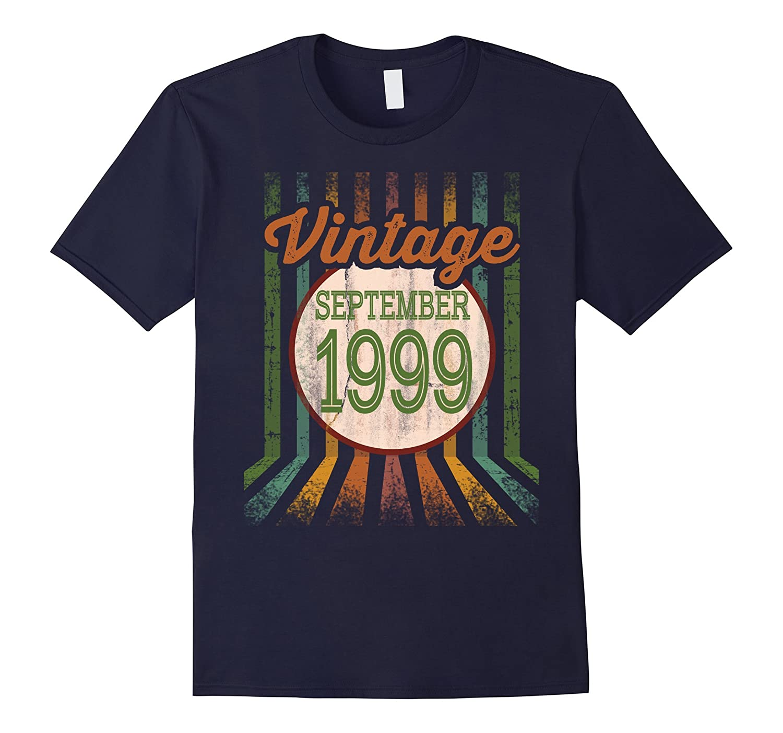 Vintage September 1999 18th Birthday Gifts 18 Yrs Old-Art