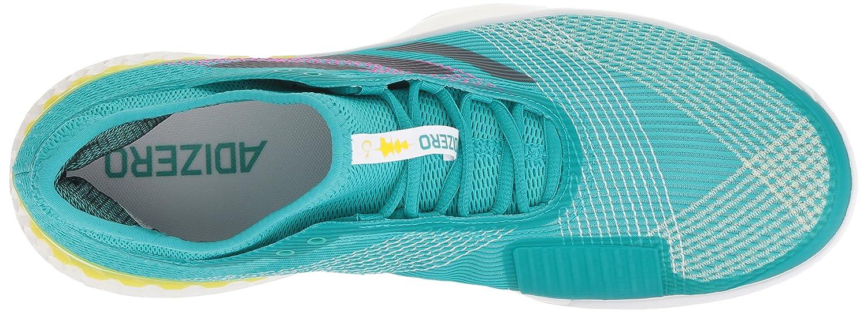 Adidas Adidas Adidas - Adizero Ubersonic 3 Uomo 8a66e1