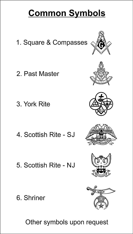 Scottish rite freemasonry symbols image collections symbol and amazon personalized square masonic whiskey label decanter amazon personalized square masonic whiskey label decanter hand sand buycottarizona