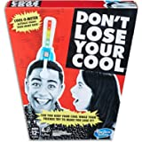 Don't Lose Your Cool - Stay Calm - Fun Electronic Interactive Family Game - Ages 12+